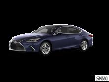 Lexus ES350 8A 2019