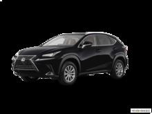 2019 Lexus NX 300 (2)