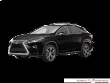 2019 Lexus RX350 8A