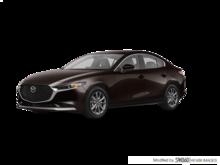 Mazda Mazda3 GS 2019