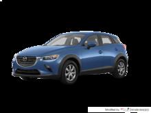 2019 Mazda CX-3 I ACTIV