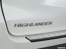2019ToyotaHighlander Hybrid