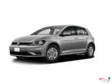 2019 Volkswagen Golf HIGHL 5DR 1.4L 147HP 8SP AUTO TIPTRONIC