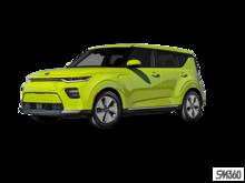 2020 Kia SOUL EV EV Premium
