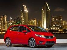 La Honda Fit 2015 – Une toute nouvelle approche