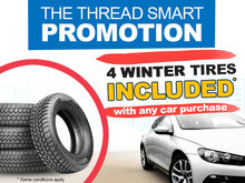 The Thread Smart Promotion