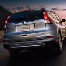 2016 Honda CR-V: Better than Ever