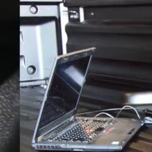 In-Bed Power Inverter