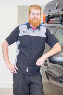 Declan Noonan