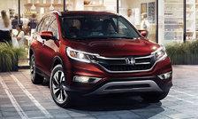 Honda CR-V 2015 – Des changements importants