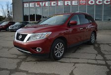 Nissan Pathfinder SV AWD CAMERA MARCHE ARRIERE 7 PASSAGERS 2013