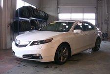 2012 Acura TL TL AWD