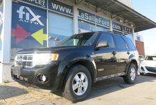2008 Ford Escape XLT CUIR,JAMAIS ACCCIDENTEE