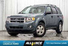 2011 Ford Escape XLT   AWD!!   3.0L   V6   TRES PROPRE!!