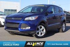 2013 Ford ESCAPE SE SE.BANC CHAUFFANT,BLUETOOTH.