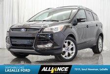 Ford Escape TITANIUM | GPS | CAMERA | TOIT PANORAMIQUE | 2014