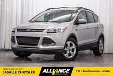 Ford Escape SE | 4WD | CAMERA | SIEGES CHAUFF | BLUETOOTH | 2014