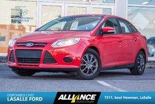 Ford Focus SE | SIEGES CHAUFFANTS | BLUETOOTH | 2014