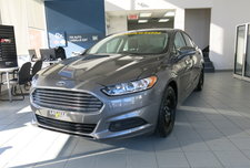 2013 Ford Fusion SE,NAVIGATION,CAMERA DE RECUL