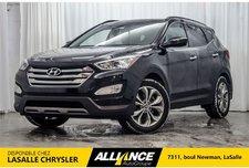 Hyundai Santa Fe Sport Sport   Limited   AWD   Jamais Accidente!! 2014