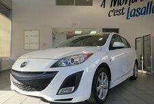2010 Mazda Mazda3 GS SPORT 2.5 AUTO,MAG,IMPECCABLE