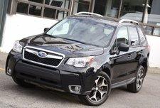 Subaru Forester Xt 2014