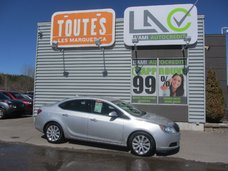 Buick Verano W/1SB 2012 TRES PROPRE !!!!