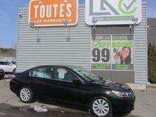 Honda Accord Sedan LX 2013 BEAU VEHICULE !! TRES PROPRE