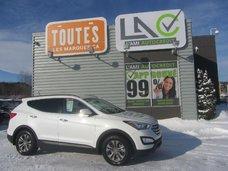 Hyundai Santa Fe Sport  2014 AWD+GR ELECTRQUE +SIEGES CHAUFFANT
