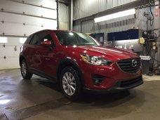 Mazda CX-5 GS 4X4 2.5L TOIT OUVRANT 2016 GS 4X4 2.5L TOIT OUVRANT
