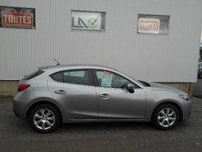 Mazda Mazda3 GS-SKY 2014 COMME NEUF!
