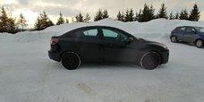 Mazda Mazda3 GX 2015 COMME NEUF