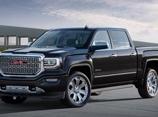 Here's what the media is saying about the 2017 GMC Sierra