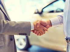 Choisissez entre l'achat ou la location d'un véhicule neuf Chrysler, Jeep,  Dodge ou Ram