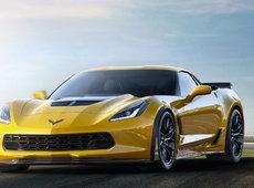 Corvette Z06 2017: Une voiture de conduite inégalée