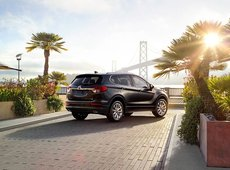2017 Buick Envision: A Star is Born