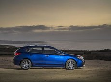 La polyvalence est au menu avec la Subaru Impreza 5 portes 2018