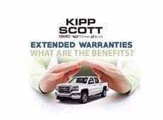 The Benefits of Extended Warranties