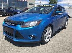 Ford Focus SLE AUTOMATIQUE AIR CLIMATISE VITRE ELECTRIQUE 2012