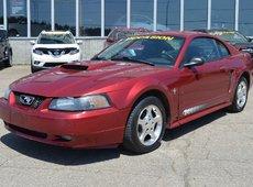 Ford Mustang V-6 3.8L CUIR AUTOMATIQUE * VENDU TEL QUEL* 2003