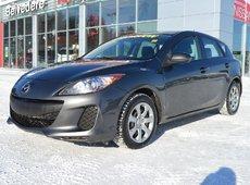 2012 Mazda Mazda3 GX HATCHBACK AUTOMATIQUE AIR CLIMATISÉ
