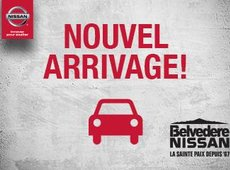 Nissan Rogue SV AWD TOIT PANORAMIQUE DEMO 2016