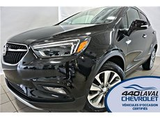 Buick Encore ESSENCE AWD CUIR TOIT 2017