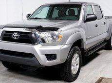 2015 Toyota Tacoma 4 RM CABINE CREW