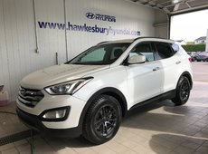 2014 Hyundai Santa Fe Sport GL