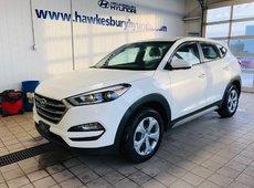 2017 Hyundai Tucson GL FWD