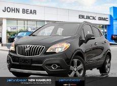 2014 Buick Encore PREMIUM - LEATHER