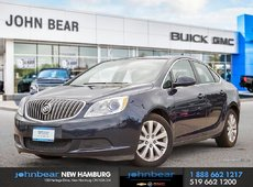 2015 Buick Verano Convenience - ONE OWNER OFF LEASE