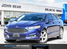 2013 Ford Fusion SEL - WEEKEND SPECIAL!!