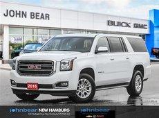 2016 GMC Yukon XL SLT - FULLY LOADED